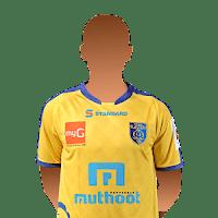 Kerela Blasters FC Mid-Fielders