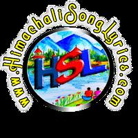 Himachali Song Lyrics Logo