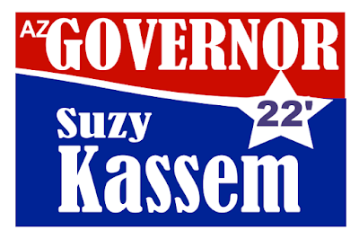 Arizona Governor Election
