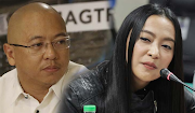 Hilbay joins netizens demand for Mocha's arrest for posting 'fake news' in her blog