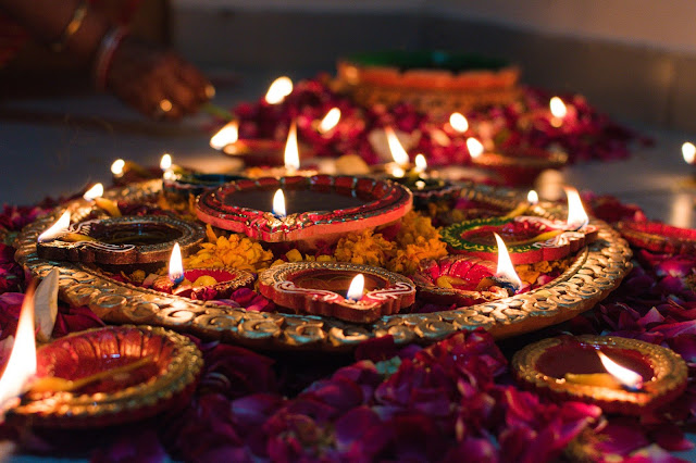 Happy Diwali Wishes