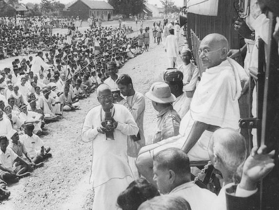 Best Speeches of Mahatma Gandhi