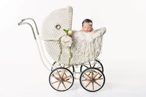 baby carriage 1