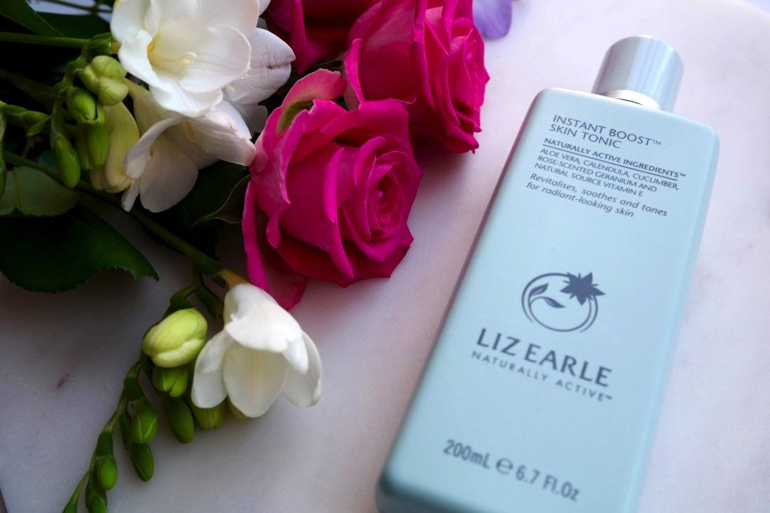 Liz Earle Instant Boost Skin Tonic Toner