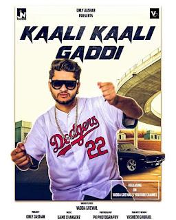 Kaali Kaali Gaddi Lyrics – Vadda Grewal Song
