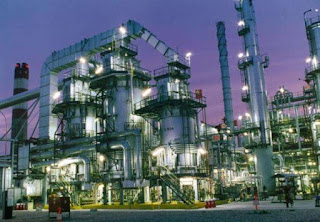 Nigeria Refinery
