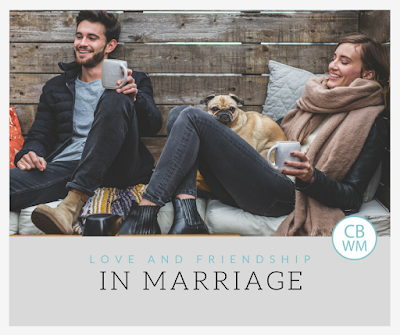 Love and Friendship in Marriage | Strong marriage | #marriagetips #marriage