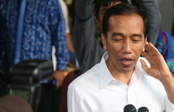 Fatal! Pakar Beberkan Sejumlah Risiko Jokowi Bila Tetap Abaikan Rekomendasi TWK KPK