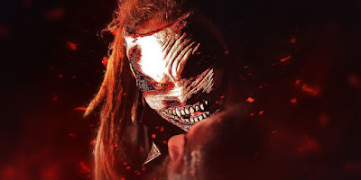 WWE Nixed Big Plans For Bray Wyatt WrestleMania Entrance