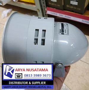 Jual Mini Siren Proyek Sirine Qlight SM 40 di Lampung