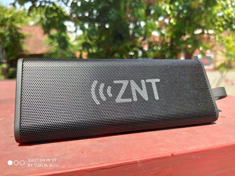 ZNT ThunderBar Review