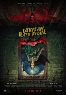 Download Film dan Movie Lukisan Ratu Kidul (2019) Full Movie