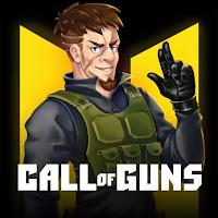 CALL OF GUNS: survival duty mobile online FPS Mod Apk