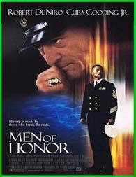 Hombres de Honor 2000 | 3gp/Mp4/DVDRip Latino HD Mega