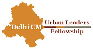 Urban Leadership Fellowship logo