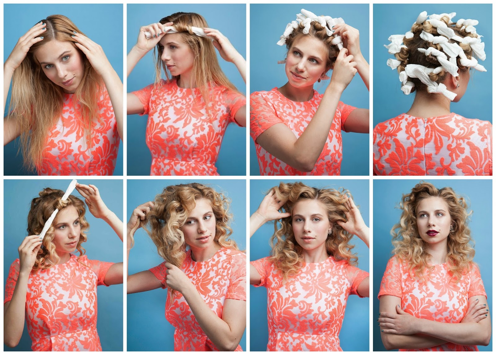 sand under my feet: gorgeous hairstyles you can do yourself