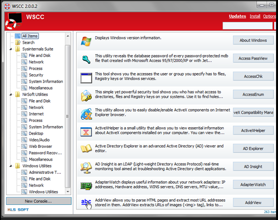 My Info Blog: 15 Useful Microsoft Tools for IT Pros