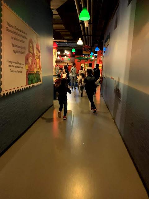 legoland discovery centre ziyareti 1