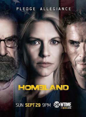 Top 10 des séries Homeland