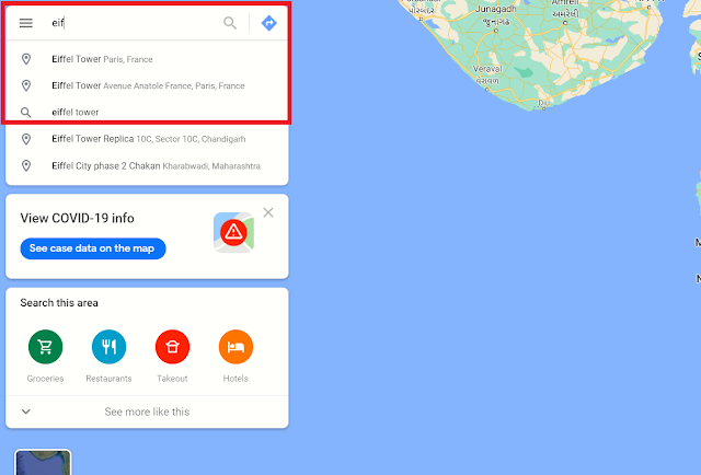 How to download High-Resolution Images from Google Maps