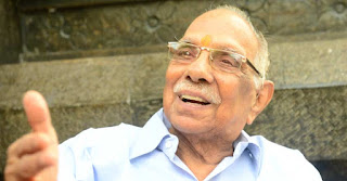 rss-leader-parmeshwaran-passes-away