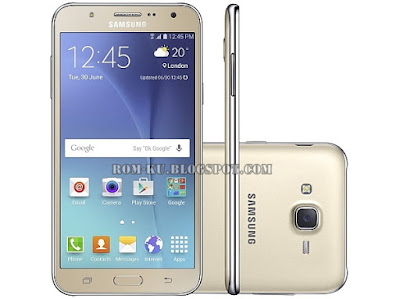 Firmware Samsung Galaxy J7 SM-J700F Indonesia