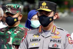 Hadi Tjahjanto dan Listyo Sigit Prabowo Siap Amankan PON XX dan Papernas XVI di Papua