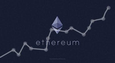 Ethereum tốt hơn so với Bitcoin