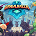 Brawlhalla MOBILE CHEGOU! E esta PERFEITO! Download IOS/Android