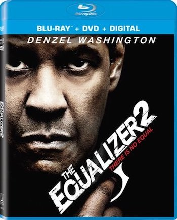 The Equalizer 2 2018 480p 350MB BRRip