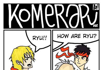 komerapu #1