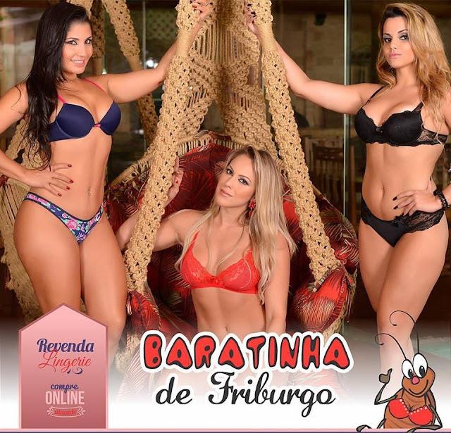 Baratinha de Friburgo é uma empresa voltada para a venda de lingerie no.  Loja de lingerie e roupas íntimas em Nova Friburgo. a7cf2793aaf