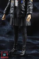 Doctor Who Coal Hill School Set 32