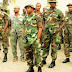 How To succeed In the Nigerian Army Recruitment Exercise 2018/2019