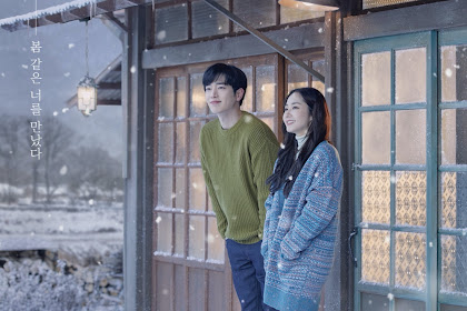 DRAMA WHEN THE WEATHER IS FINE EPISODE 16 SUBTITLE INDONESIA