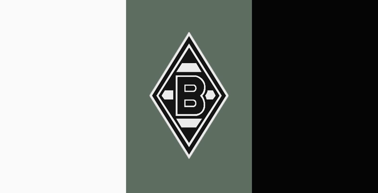 Gladbach 21-22 Home, Away & Third Kit Colors Leaked - Footy Headlines