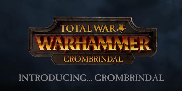 Total War Warhammer nos obsequia con el Enano Blanco