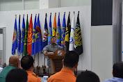 Kepala Bakamla RI: Pentingnya Bersinergi Antar Instansi Maritim Indonesia