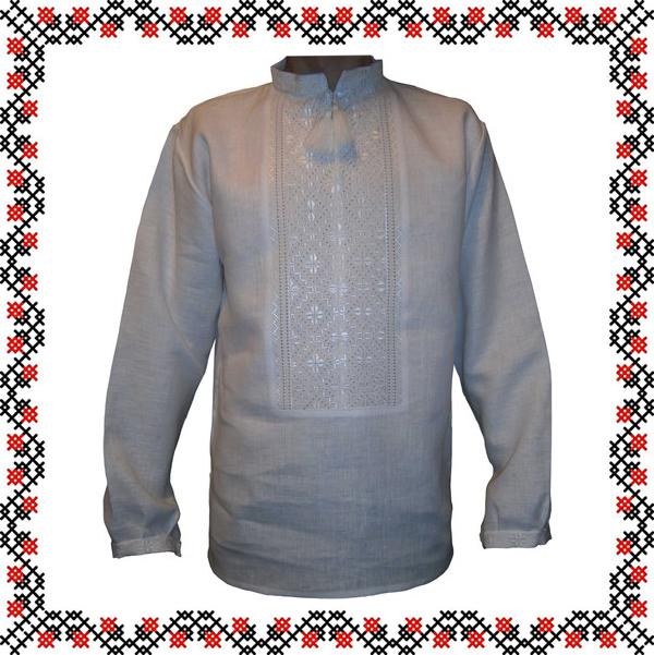 Вишиванка - Інтернет-магазин вишиванок  Решетилівська вишивка білим ... fe798166429d2