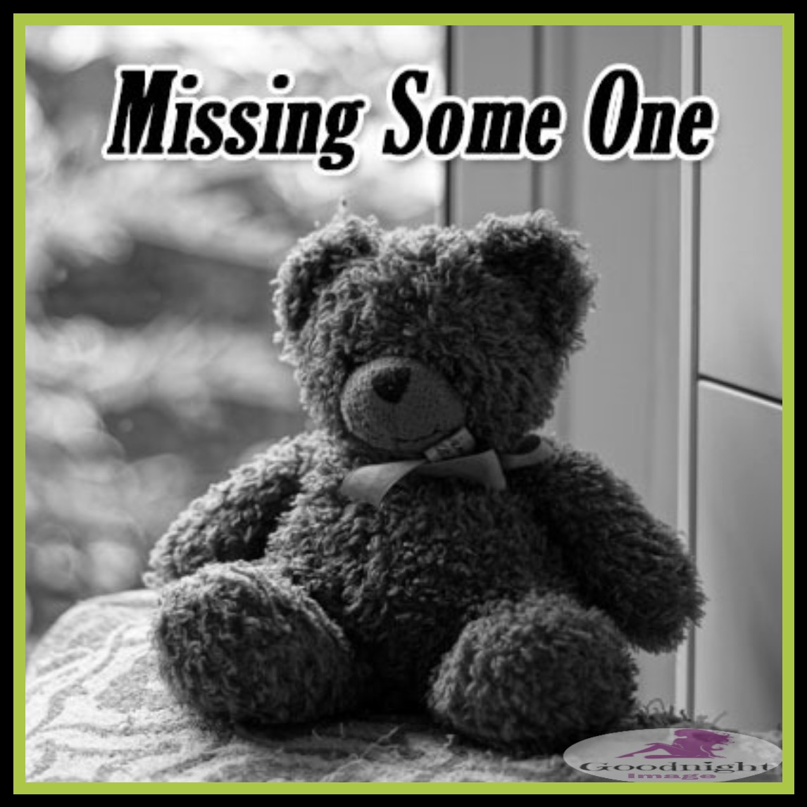 missing some one dp status