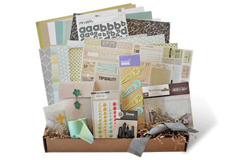 Studio Calico Subscriptions