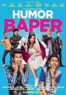Download Humor Baper 2016 DVDRip