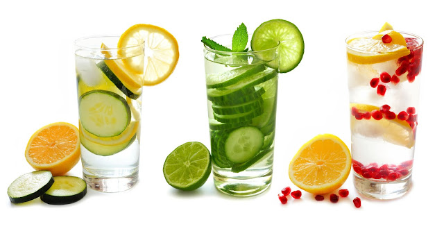 12 Secret Detox Drink For Easy And Fast Weight Loss