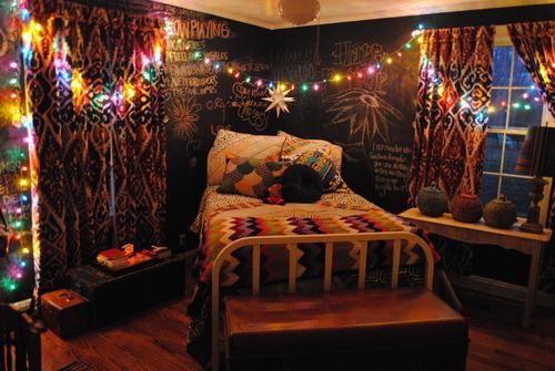 Beautiful Boho Bedroom Decorating Ideas And Photos: Design De Interiores