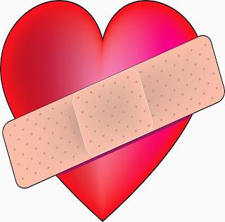 Tips Mengatasi Putus Cinta