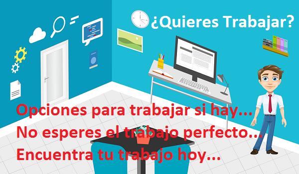 10 Opciones para Trabajar desde casa en Bogotá