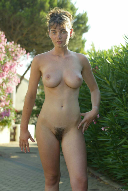 Places To Be Nude 13