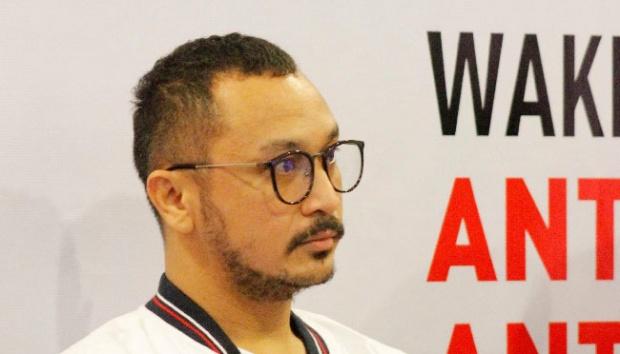 Lantang Ngatain Anies Pembohong, Ternyata Giring PSI Tak Berani Datang Diskusi 'Dua Sisi' di tvOne