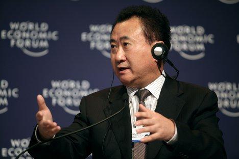 adidas se une a Wanda para expandirse en China