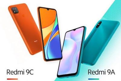 Perbedaan Redmi 9A dan Redmi 9C yang Harus kamu Ketahui
